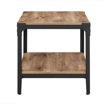 Beige – Accent Tables – Living Room Furniture – The Home Depot Intended For Pine Metal Tube Coffee Tables (Image 3 of 40)