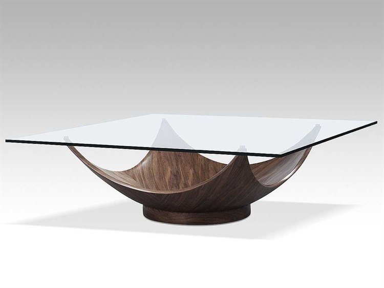 Bellini Candice 47 Square Coffee Table | Blcandicect Pertaining To Candice Ii Storage Cocktail Tables (View 3 of 40)