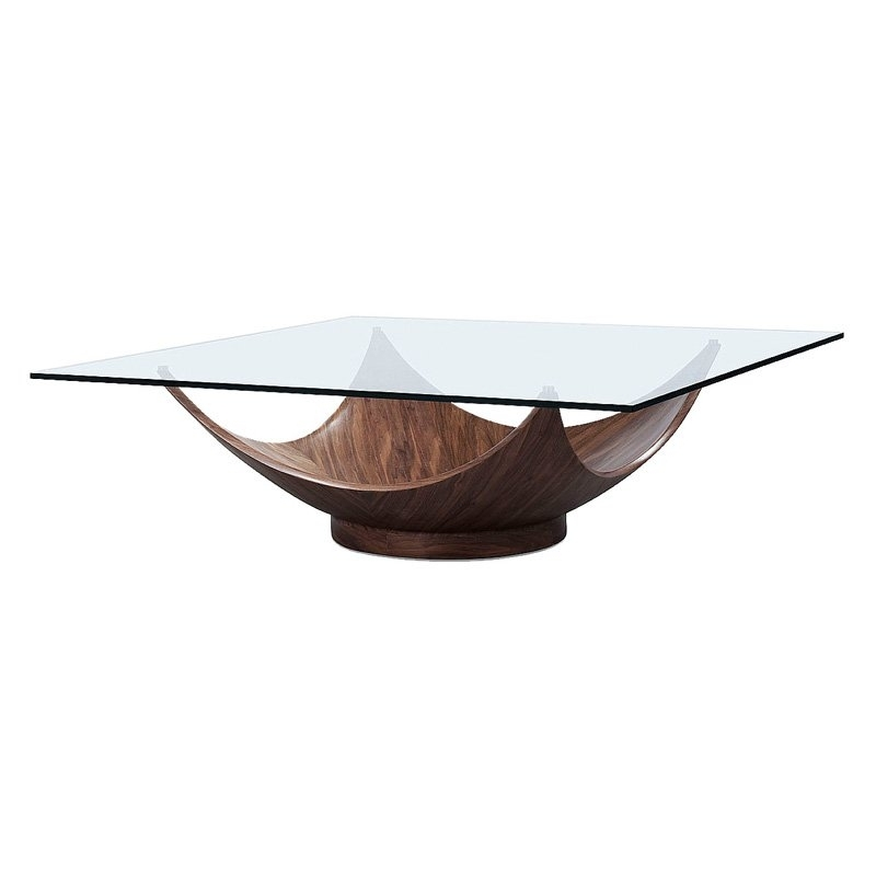 Bellini Modern Living Candice Square Coffee Table | Hayneedle Intended For Candice Ii Lift Top Cocktail Tables (Image 8 of 40)