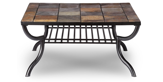Benefits Of Stone Slate Top Coffee Tables Regarding Prepare 11 With Stone Top Coffee Tables (Image 2 of 40)