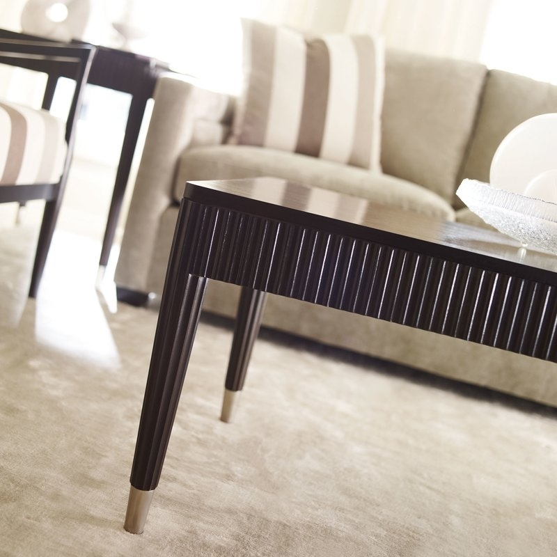 Bernhardt Haven Coffee Table | Wayfair With Regard To Haven Coffee Tables (Image 2 of 40)