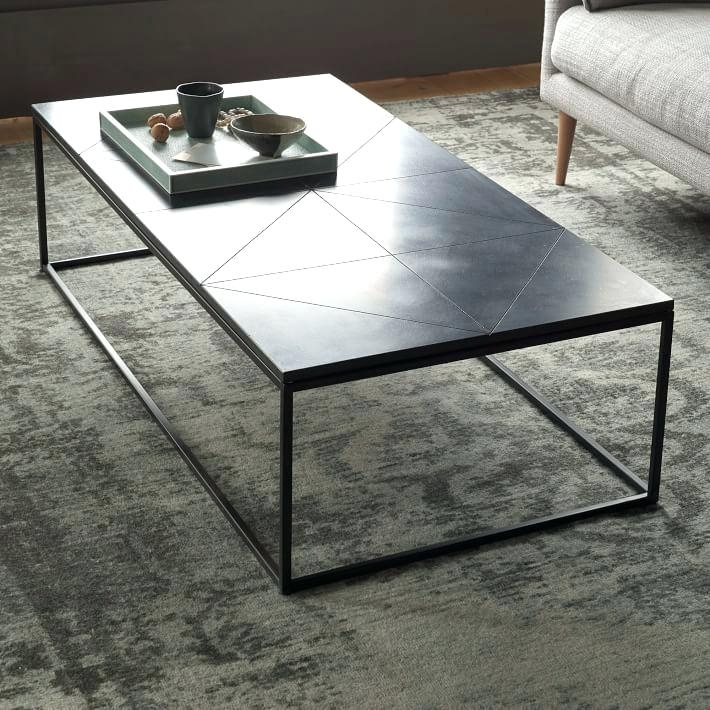Best 25 Granite Coffee Table Ideas On Pinterest Granite Table Stone For Stone Top Coffee Tables (Image 4 of 40)