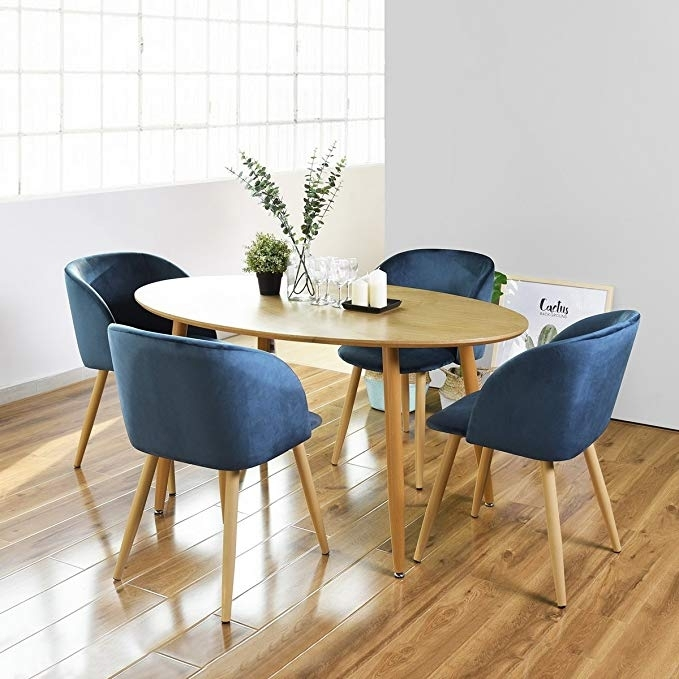 Best Mid Century Modern Chairs In 2018 | Modern Home Furniture Throughout Mid Century Modern Egg Tables (Image 3 of 40)