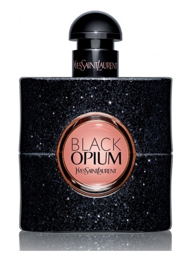 Black Opium Yves Saint Laurent Perfume – A Fragrance For Women 2014 Throughout Laurent Lift Top Cocktail Tables (Image 14 of 40)