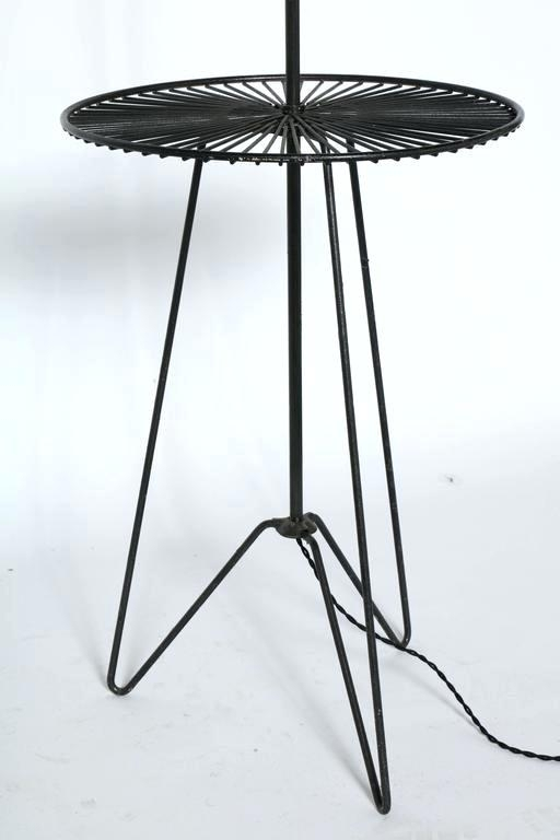 Black Wire Coffee Table Coffee Tables Wire Side Table Coffee Table Intended For Black Wire Coffee Tables (Image 10 of 40)