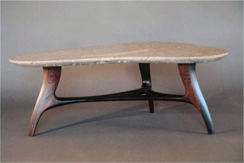 Blue Stone Coffee Table Inside Bluestone Rustic Black Coffee Tables (Image 7 of 40)