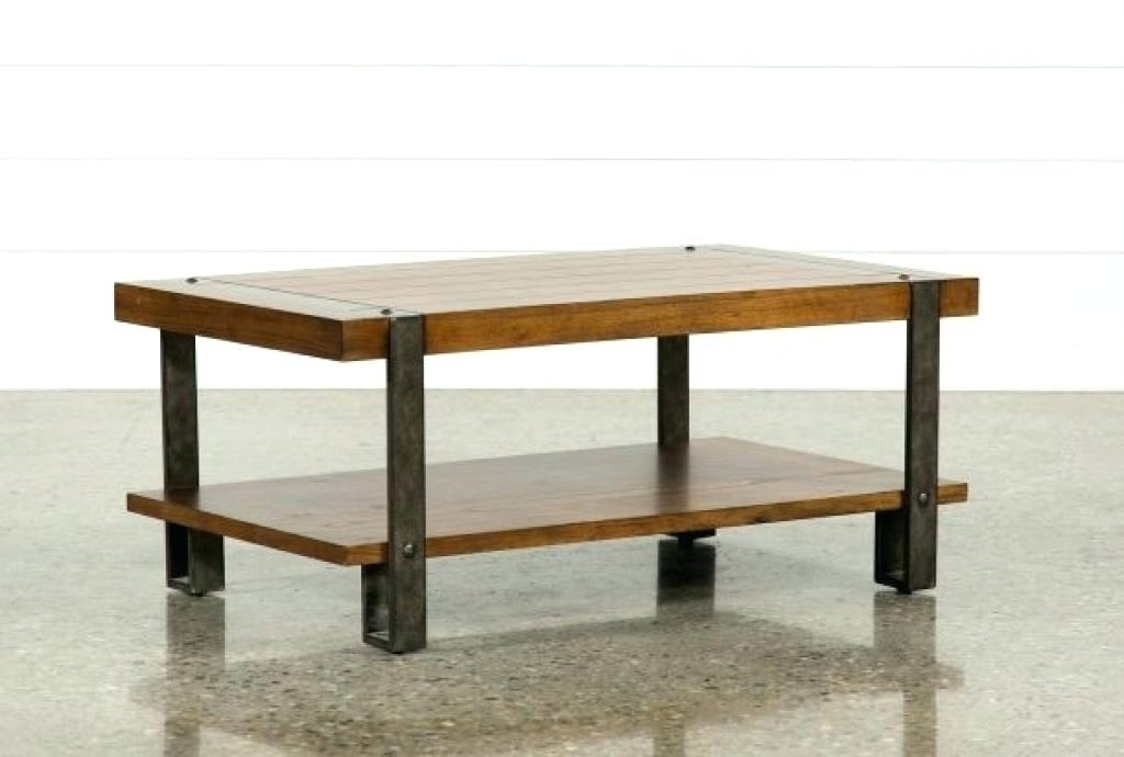 Bluestone Top Coffee Table Coffee Table Coffee Table Table Top Table Pertaining To Bluestone Rustic Black Coffee Tables (Image 17 of 40)