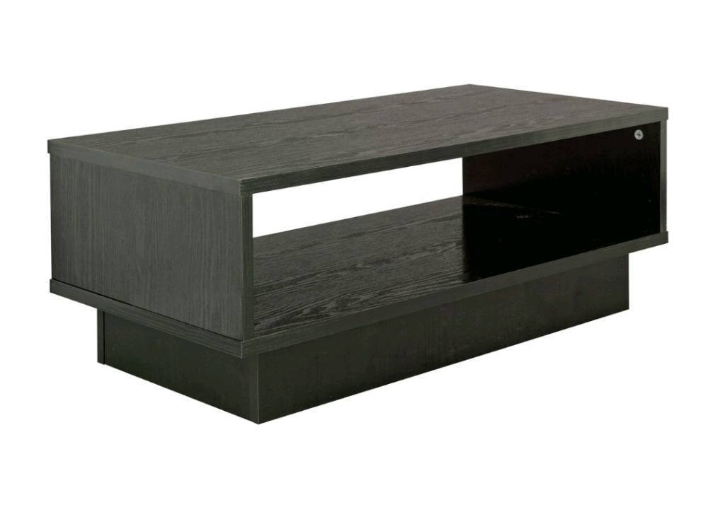 Brand New Black Coffee Table | In Great Barr, West Midlands | Gumtree Throughout Kai Small Coffee Tables (Image 9 of 40)