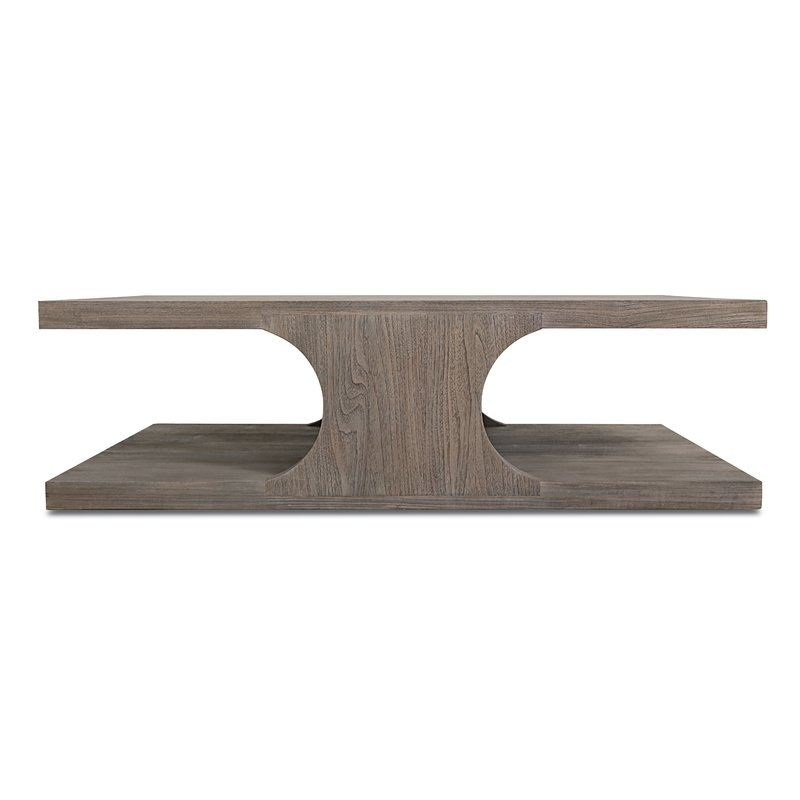Brownstone Furniture Palmer Coffee Table | Wayfair Throughout Palmer Storage Cocktail Tables (Image 4 of 40)