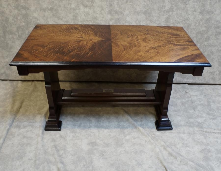 Buy Art Deco Coffee Table From Seanic Antiques Intended For Antiqued Art Deco Coffee Tables (Image 24 of 40)