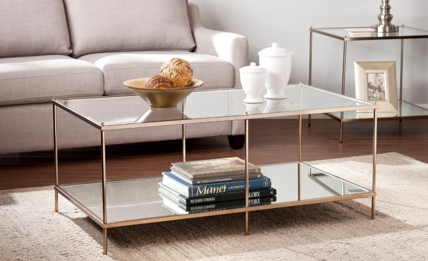 Buy Coffee Tables Online At Overstock | Our Best Living Room Intended For Grant Lift Top Cocktail Tables With Casters (Image 5 of 40)