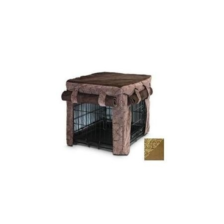 Buy O'donnell Industries 64941 Cabanna 36 Inch Large Dog Crate In Donnell Coffee Tables (Image 14 of 40)