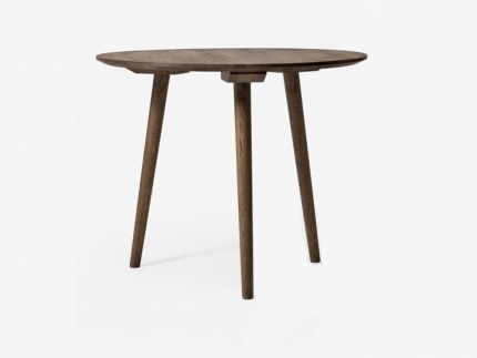 Buy Tables At Atomic Interiors – Atomic Interiors Regarding Smoked Oak Side Tables (Image 5 of 40)