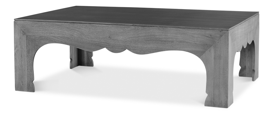 Casablanca Coffee Table , Sarreid Ltd Portal ! | Your Source For The Intended For Casablanca Coffee Tables (View 4 of 40)