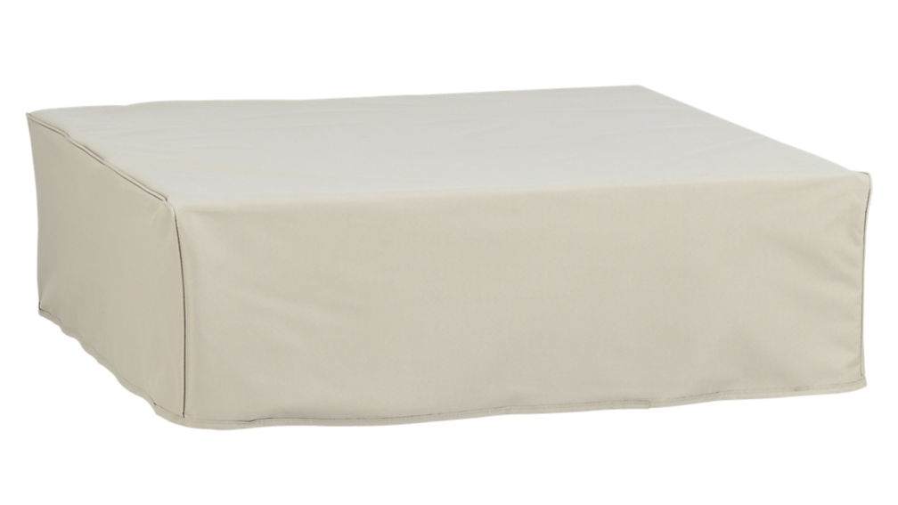 Casbah Coffee Side Table Cover + Reviews | Cb2 Regarding Casbah Coffee Side Tables (Image 14 of 40)