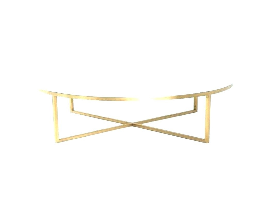 Cb2 Coffee Table – Fadsm Inside Darbuka Brass Coffee Tables (Image 13 of 40)