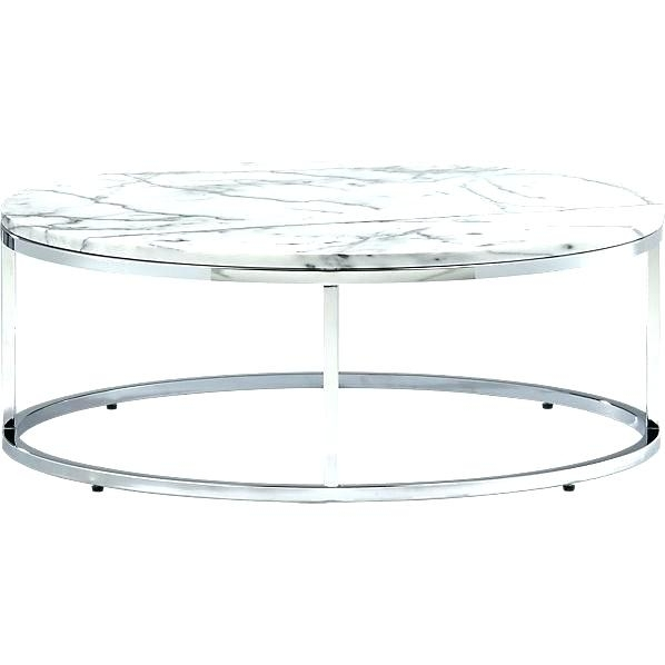 Cb2 Coffee Table – Fadsm Within Smart Round Marble Top Coffee Tables (Image 8 of 40)