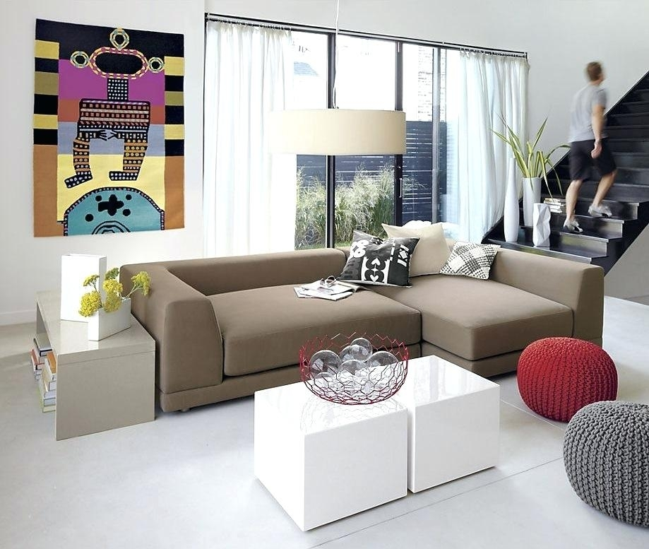 Cb2 Mill Coffee Table View In Gallery Hi Gloss Lacquered Tables From In Mill Coffee Tables (Image 13 of 40)