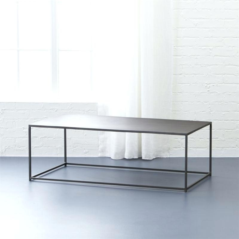 Cb2 Shroom Coffee Table – Viralstyle Throughout Shroom Coffee Tables (Image 7 of 40)