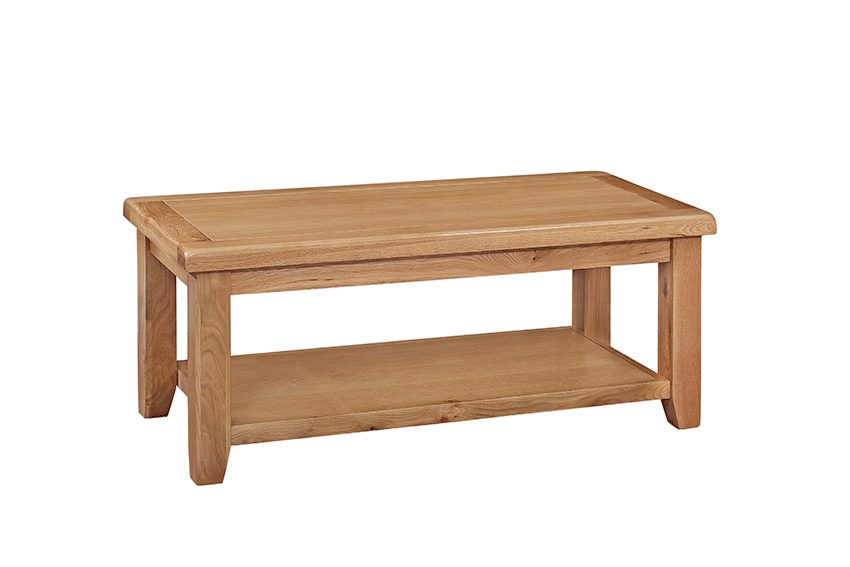 Chatsworth Coffee Table | Vine Mill Furniture With Regard To Mill Coffee Tables (Image 14 of 40)