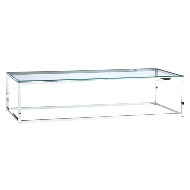 Cheap Glass Top Coffee Table Smart Glass Top Coffee Table Buy Now Inside Smart Glass Top Coffee Tables (View 34 of 40)