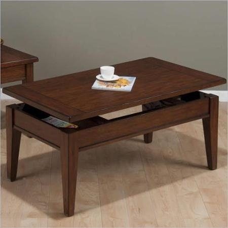 Cheap White Oak Table Top, Find White Oak Table Top Deals On Line At Regarding Candice Ii Lift Top Cocktail Tables (Image 15 of 40)