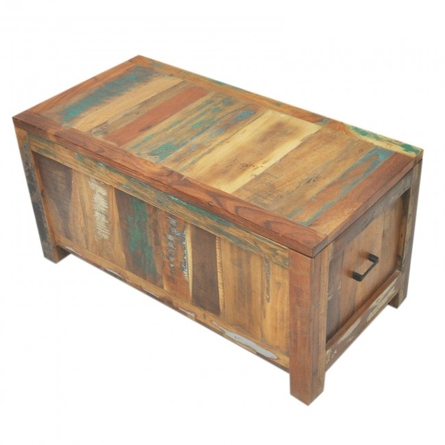 Chests – Storage – Furniture In Natural 2 Drawer Shutter Coffee Tables (Image 16 of 40)