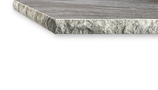 Chiseled Edge – Tile & Stone Of Italy Intended For Chiseled Edge Coffee Tables (View 30 of 40)