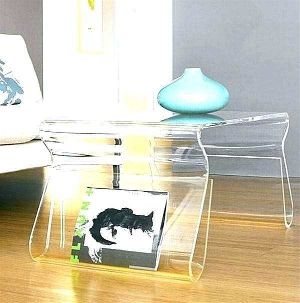 Clear Lucite Coffee Table Peekaboo Acrylic Coffee Table Coffee Table Inside Peekaboo Acrylic Coffee Tables (Image 20 of 40)