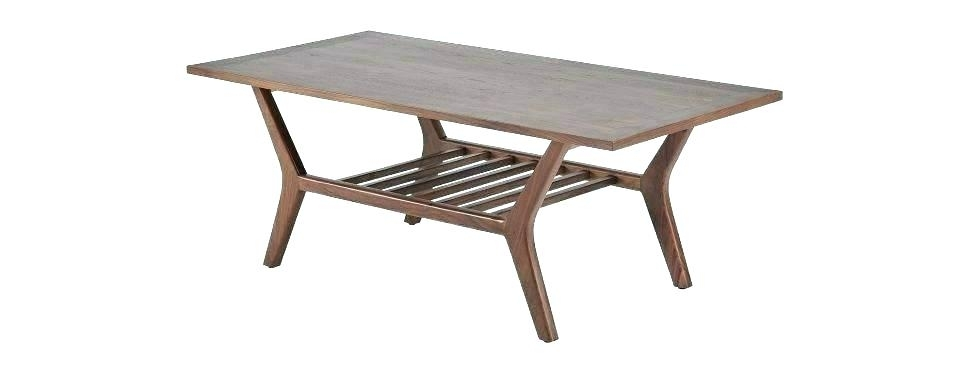 Clearance Coffee Table Natural 2 Drawer Shutter Coffee Table With Natural 2 Drawer Shutter Coffee Tables (View 18 of 40)