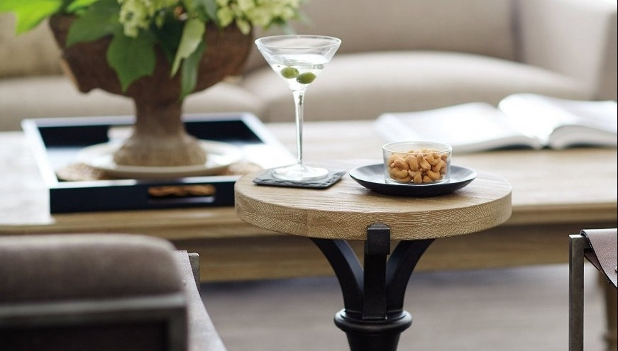 Cocktail Table – Leopold's Furniture Within Cameo Cocktail Tables (View 16 of 34)