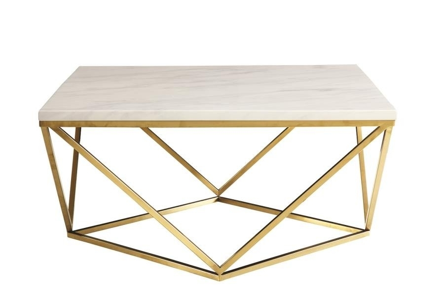Coffee Table | 700846 | Cocktail Tables | Charlotte's Furniture And Within Baybrin Cocktail Tables (Image 16 of 40)