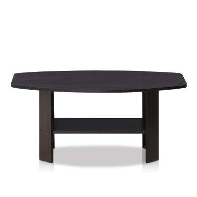 Coffee Table – Accent Tables – Living Room Furniture – The Home Depot With Regard To Weaver Dark Rectangle Cocktail Tables (View 8 of 40)