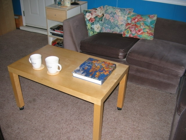 Coffee Table Book – Wikipedia In Proton Cocktail Tables (Image 10 of 40)