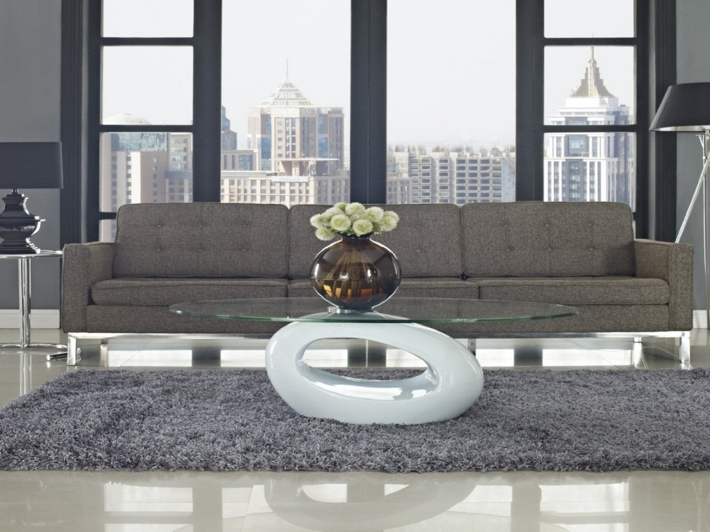 Coffee Table Charming Living Spaces Coffee Table Walnut Low Home Pertaining To Jacen Cocktail Tables (Photo 39 of 40)