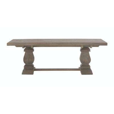Coffee Table – Gray – Accent Tables – Living Room Furniture – The With Regard To Jaxon Grey Lift Top Cocktail Tables (Image 10 of 40)