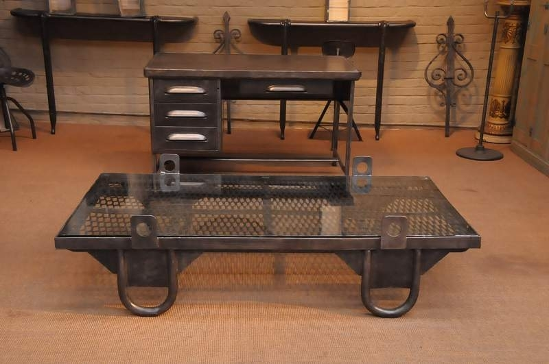 Coffee Tables Archives – In Iron Wood Coffee Tables With Wheels (View 29 of 40)