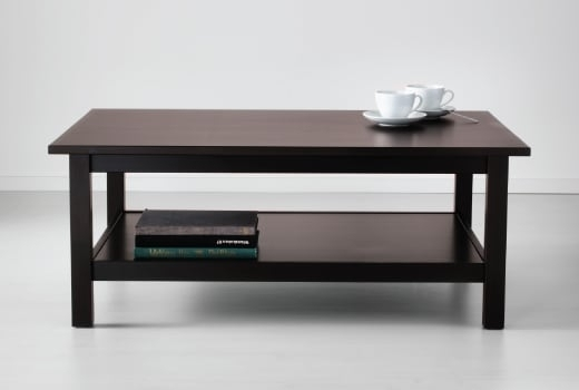 Coffee Tables & Console Tables – Ikea Intended For 33 Inch Industrial Round Tables (Image 6 of 40)