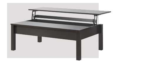 Coffee Tables & Console Tables – Ikea With Rectangular Barbox Coffee Tables (Image 17 of 40)