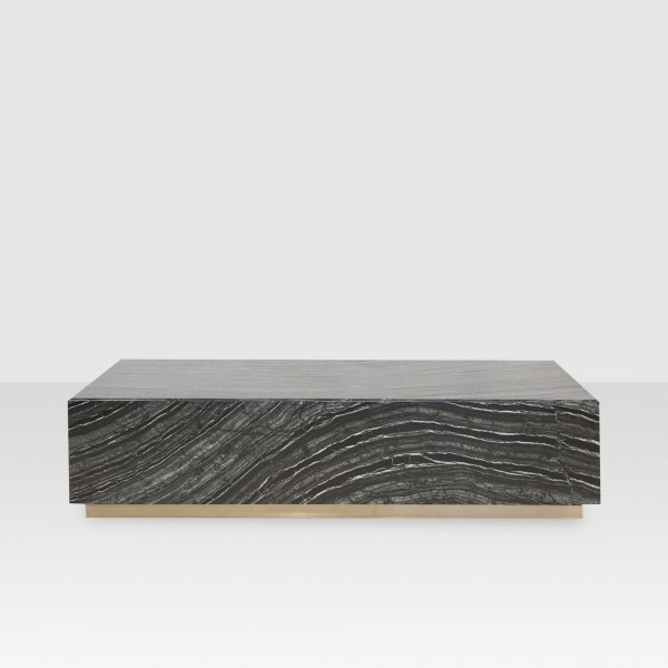 Coffee Tables – Elte Pertaining To Slab Small Marble Coffee Tables With Antiqued Silver Base (Image 11 of 40)