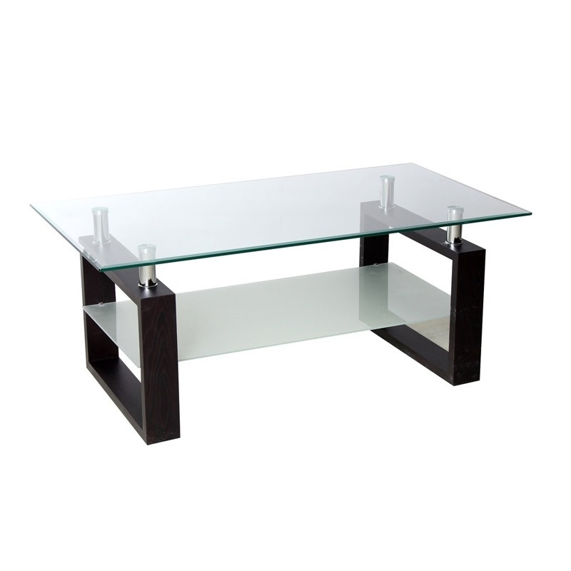 Coffee Tables & End Tables | Living Room Furniture | Furniture Throughout Ontario Cocktail Tables With Casters (Image 14 of 40)