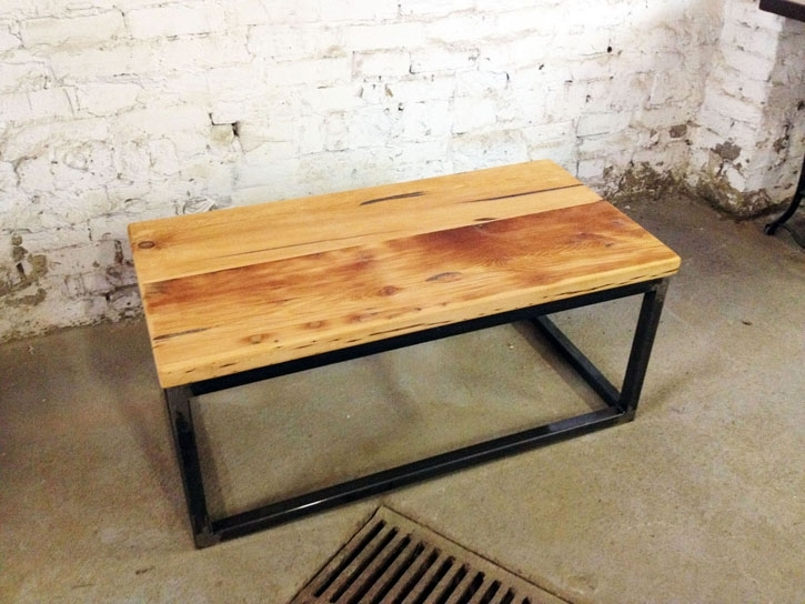Coffee Tables | Forever Interiors For Iron Wood Coffee Tables With Wheels (View 7 of 40)