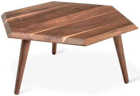 Coffee Tables – Modern Coffee Tables – 2Modern Within Element Ivory Rectangular Coffee Tables (Image 4 of 40)