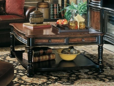 Coffee Tables & Ottoman Coffee Tables For Sale | Luxedecor Pertaining To Mill Large Leather Coffee Tables (View 17 of 40)