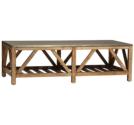 Coffee Tables | Sacred Space Imports Throughout Reclaimed Elm Cast Iron Coffee Tables (View 7 of 40)