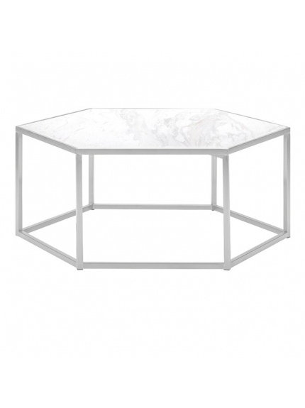 Coffee Tables – Tables With Regard To Slab Large Marble Coffee Tables With Brass Base (Image 9 of 40)