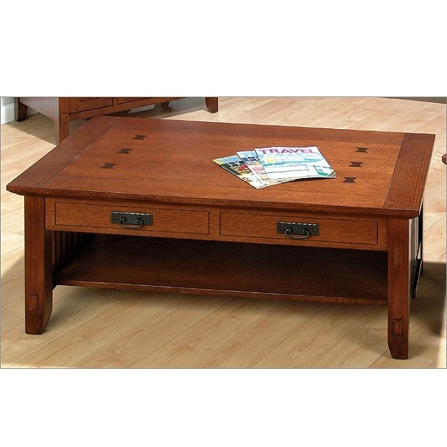 Cool Craftsman Coffee Table And Craftsman Style Coffee Table Arts For Craftsman Cocktail Tables (Image 11 of 40)