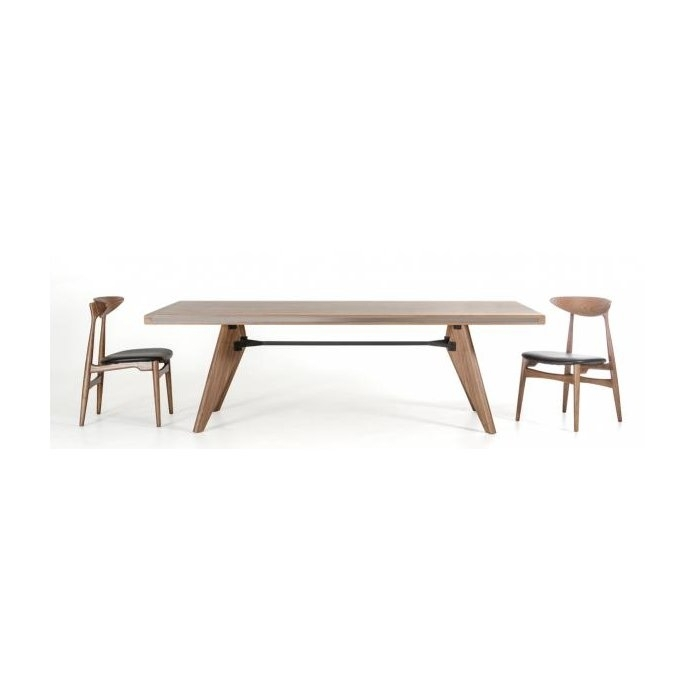 Corrigan Studio Akan Bend Kennedy And Anson 5 Piece Dining Set In Anson Cocktail Tables (Image 15 of 40)