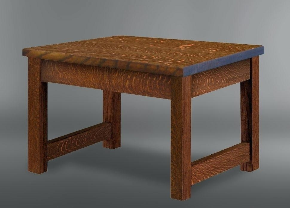 Craftsman Coffee Table Riverside Furniture Cocktail Table Warm Throughout Craftsman Cocktail Tables (Image 16 of 40)