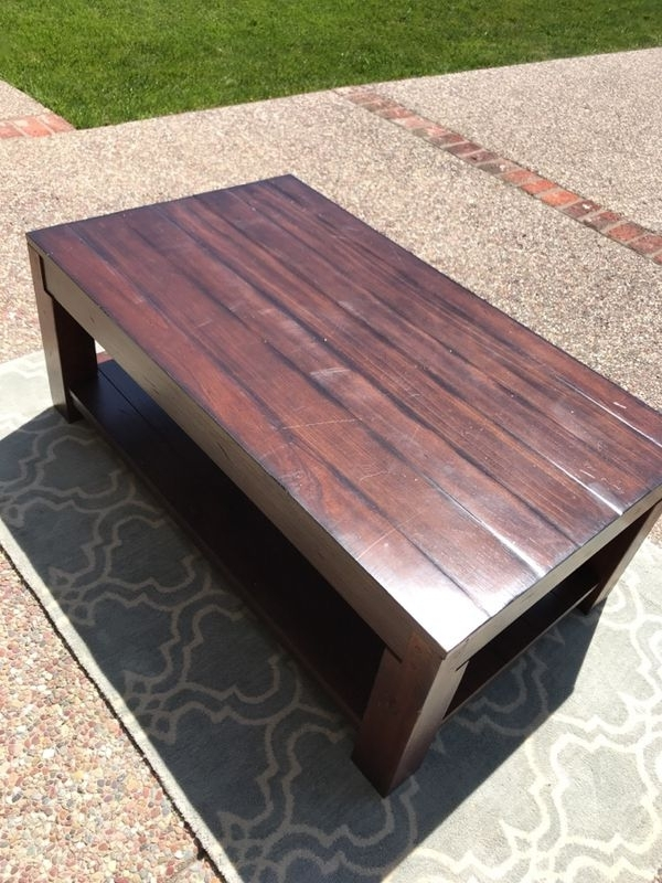 Crate And Barrel Dining Chairs For Sale In Moraga, Ca – Offerup In Moraga Barrel Coffee Tables (Photo 3 of 40)